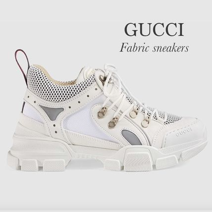 GUCCI Low-Top