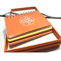 HERMES Bearn Notebooks
