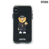 STIGMA Plain Silicon Smart Phone Cases