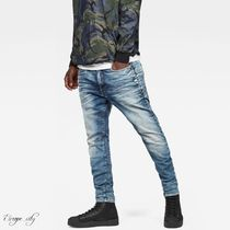 G-Star Denim Street Style Jeans & Denim