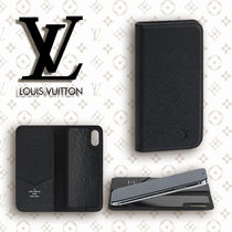 Louis Vuitton EPI Leather Smart Phone Cases
