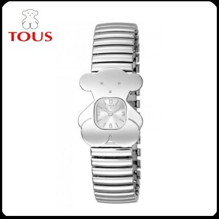 Jewelry Watches Stainless Analog Watches
