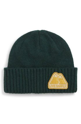 Patagonia Knit Hats Unisex Street Style Knit Hats 4