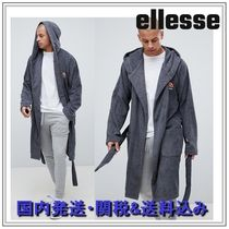 ellesse Blended Fabrics Plain Cotton Underwear & Roomwear