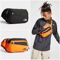 THE NORTH FACE Unisex Street Style Plain Messenger & Shoulder Bags