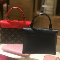 Louis Vuitton MONOGRAM Locky Bb