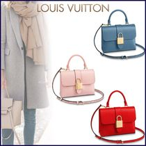 Louis Vuitton EPI Locky Bb