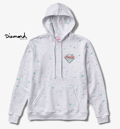Pullovers Sweat Street Style Collaboration Long Sleeves