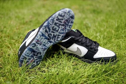 Nike Sneakers Street Style Collaboration Sneakers 2