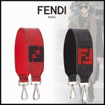 FENDI Unisex Blended Fabrics Accessories
