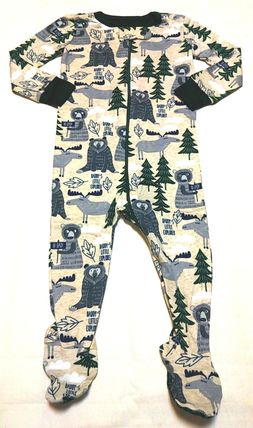 Baby Boy Bodysuits & Rompers