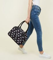 ASOS Casual Style A4 Other Animal Patterns Handbags