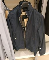 Burberry Other Check Patterns Jackets