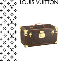 Louis Vuitton Blended Fabrics Travel Accessories
