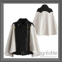 Chicwish Ponchos & Capes