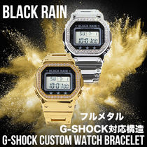 Unisex Street Style Digital Watches