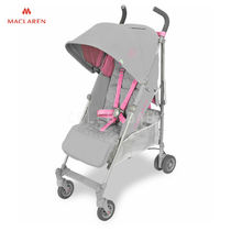 MACLAREN New Born Baby Strollers & Accessories