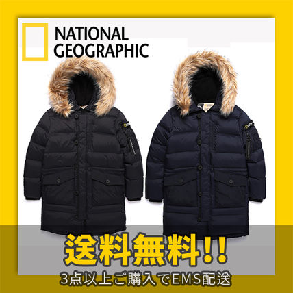 NATIONAL GEOGRAPHIC Down Jackets
