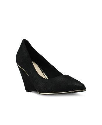 Street Style Plain Party Style Pointed Toe Pumps & Mules