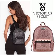 Victoria's secret Casual Style Blended Fabrics Backpacks