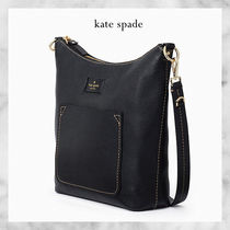 kate spade new york Leather Shoulder Bags