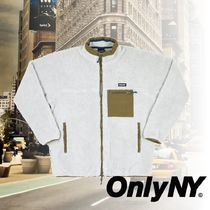 ONLY NY Street Style Tops