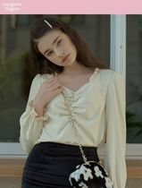 Margarin Fingers Street Style Shirts & Blouses