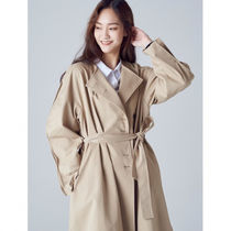 8SECONDS Trench Coats