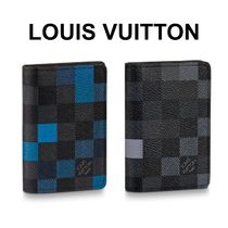Louis Vuitton Louis Vuitton Card Holders
