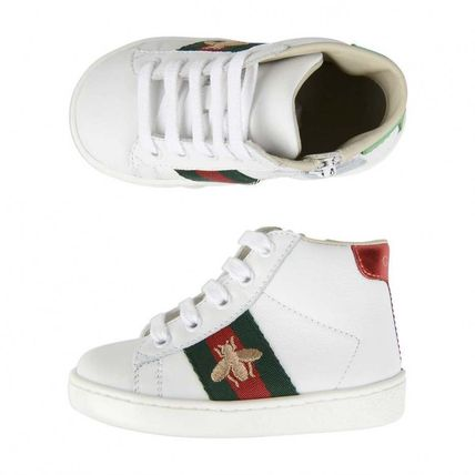 f352c66025 GUCCI Ace 2019 SS GUCCI Baby Girl Shoes