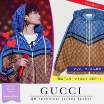 GUCCI GUCCI More Outerwear