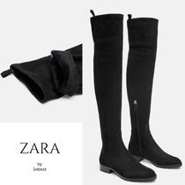 ZARA ZARA Over-the-Knee