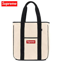 Supreme Street Style A4 Totes