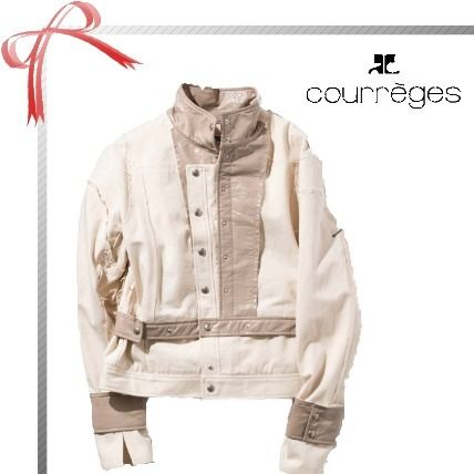 Courreges More Jackets