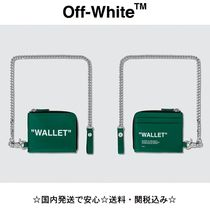 Off-White Off-White More Wallets & Small Goods