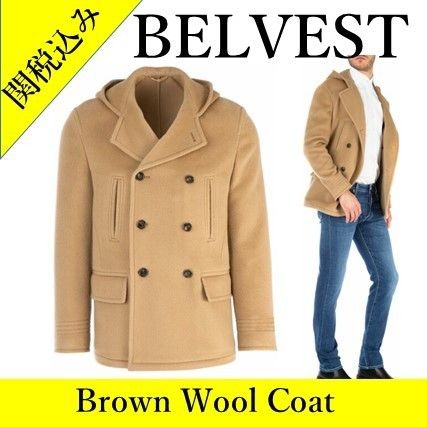 Belvest More Coats