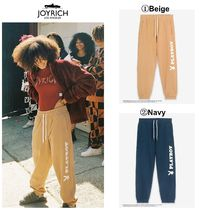 JOYRICH Unisex Cotton Pants