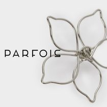 PARFOIS Costume Jewelry Casual Style Accessories