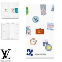 Louis Vuitton Louis Vuitton Stationary