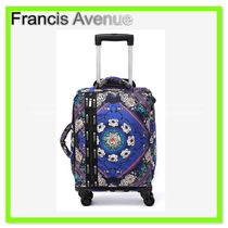 LeSportsac Soft Type Carry-on Luggage & Travel Bags
