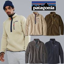 Patagonia Pullovers Street Style Tops