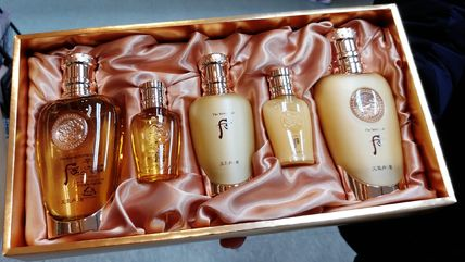 The History of Whoo More Skin Care