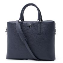 FURLA A4 Leather Business & Briefcases