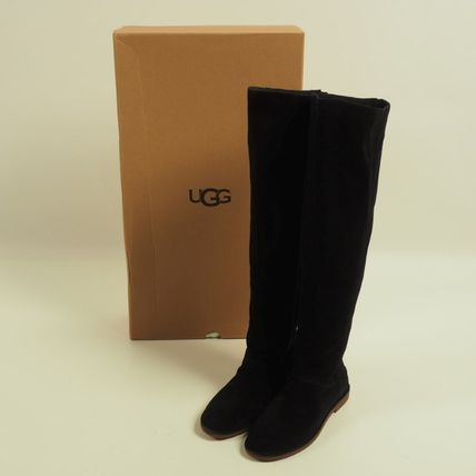 68384133adc UGG Australia LOMA 2018-19AW Over-the-Knee Boots
