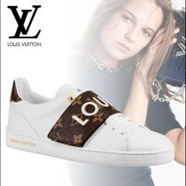 Louis Vuitton MONOGRAM Louis Vuitton Low-Top