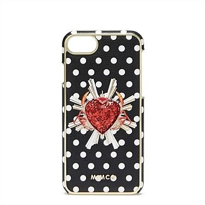 Heart Dots Smart Phone Cases