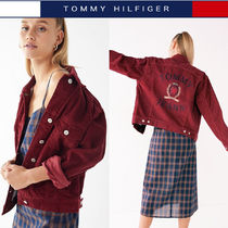 Tommy Hilfiger Casual Style Medium Jackets
