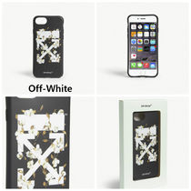 Off-White Off-White Smart Phone Cases