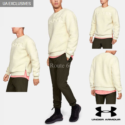 UNDER ARMOUR More Jackets