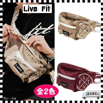 Live Fit Hip Packs